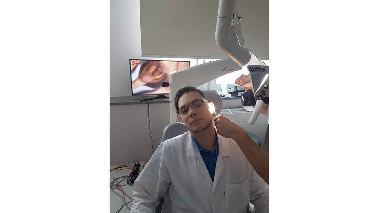 Pozdrowienia z Laryngologii